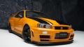 Tamiya 1/24 Nissan GT-R Z-TUNE