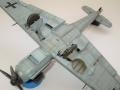 Eduard 1/32 Bf-109 E-3