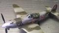 Звезда 1/72 Як-3 (сборка без клея)