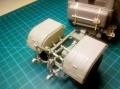 Обзор RTModels 1/35 трактор ХТЗ Т-150К