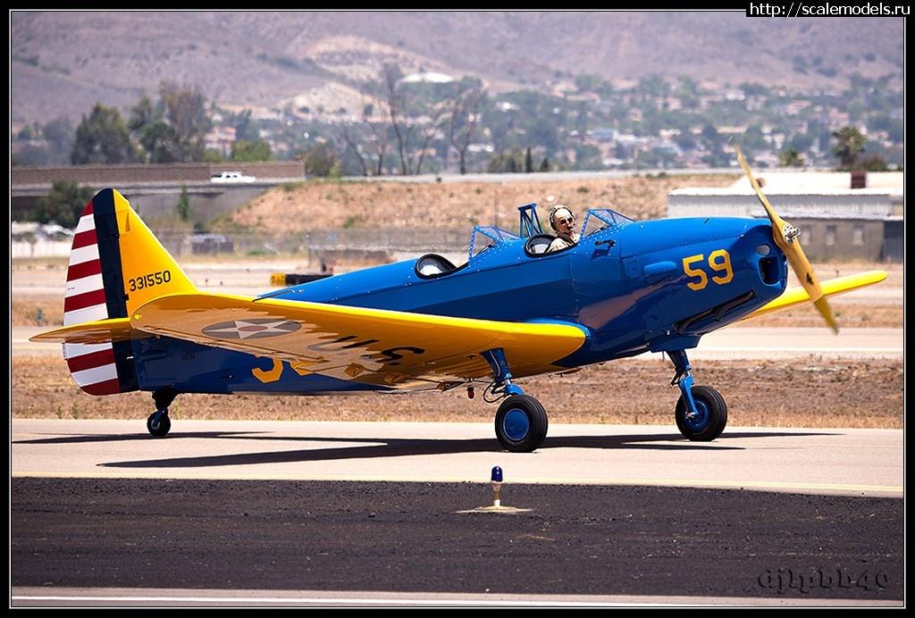 #1485698/ Fairchild M-62 PT-19A МРМ 1/72 Закрыть окно