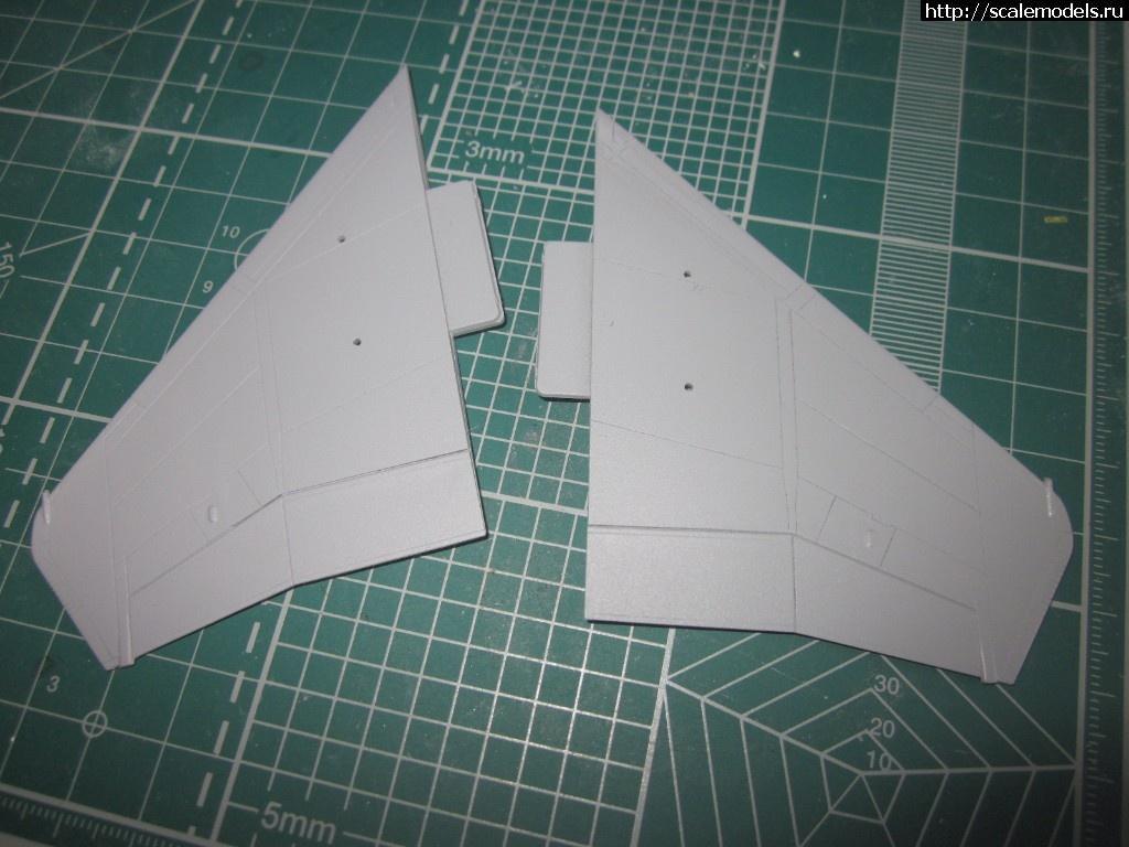#1485998/ F-15C Eagle 1/72 Hasegawa - Американский орел - ГОТОВО Закрыть окно