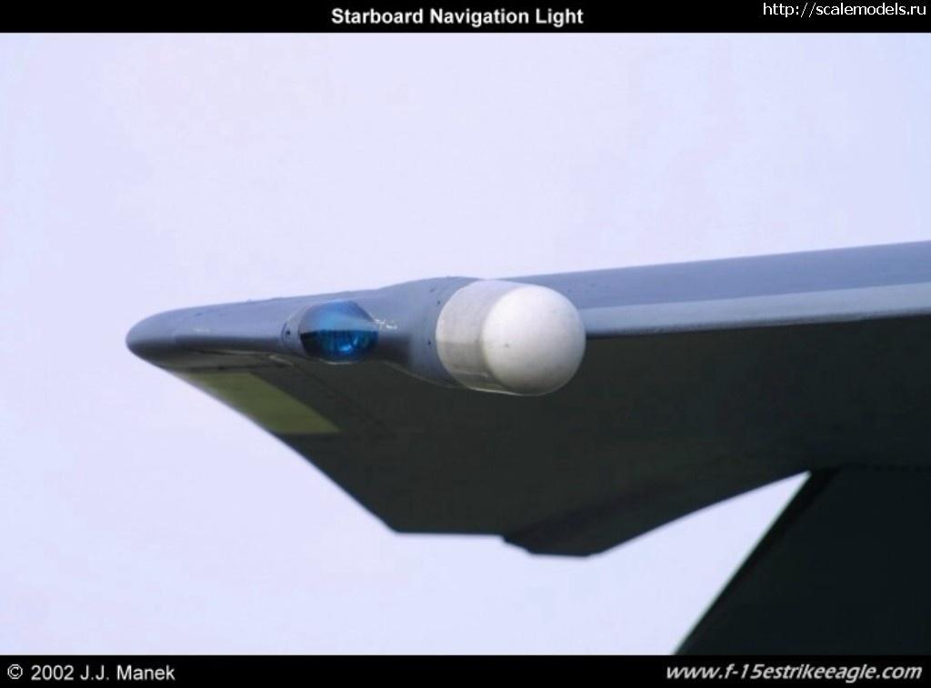 #1486094/ F-15C Eagle 1/72 Hasegawa - Американский орел - ГОТОВО Закрыть окно