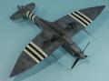 Eduard 1/48 Spitfire HF Mk.VII - Турнирный Спит