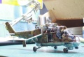 Звезда 1/72 Ми-24 - Нестареющий крокодил из Вязьмы