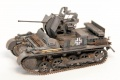 Конверсия Italeri/Звезда 1/35 2 cm FlaK 38 auf Pz.Kpfw. I Ausf. A (Flakpanzer I)