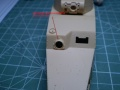 HobbyBoss 1/35 Бронеавтомобиль БА-10М