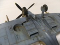 Eduard 1/48 Spitfire Mk.IX - Турнир Собрать за 24 часа