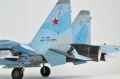 GWH 1/48 Су-35С 22 ИАП Центральная Угловая