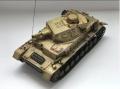 Tamiya 1/35 Panzer Kampfwagen IV Ausf.D. Nr. MM096