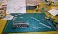 HobbyBoss 1/48 КВ-1 обр. 1941 года - успеть за 24 часа