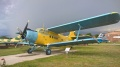 Музей авиации Болгария, Пловдив 2018