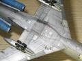 Amodel 1/72 Ту-134А - Синяя птица