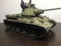 Dragon 1/35 Т-34