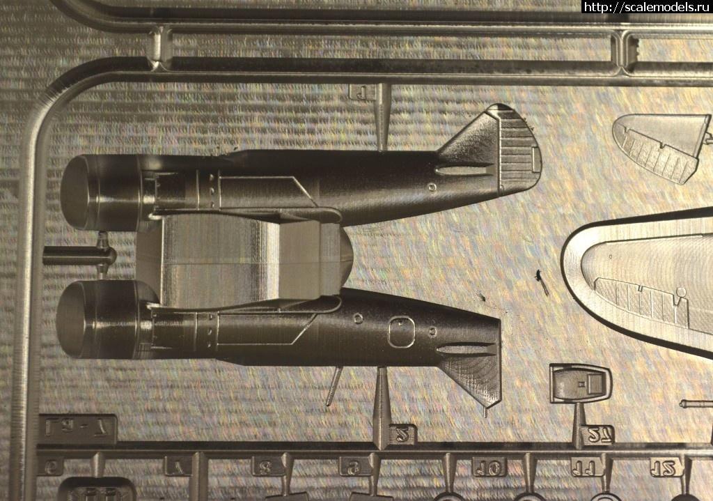 Ла-7 от Stransky kits в 144 масштабе Закрыть окно