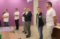 Экспресс-модель - конкурс в Санкт-Петербурге