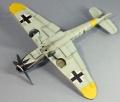 Eduard 1/48 Messerschmitt Bf.109G-14 Эриха Хартманна