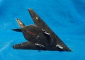 Dragon 1/144 F-117a Night Hawk