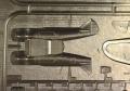 Ла-7 от Stransky kits в 144 масштабе