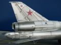 Modelsvit 1/72 Ту-22КДП - Прости нас, Белорусская земля!..
