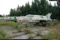 Eduard 1/48 МиГ-21 СМТ