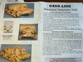 Обзор Gaso.line  1/48 Semovente 75/18 #50131