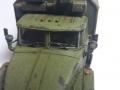 ICM 1/72 Урал-375а