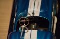 Revell 1/24 Shelby Cobra 427 S/C - Первый опыт