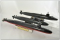 Cyber Hobby (Dragon) 1/350 USS Maryland (SSBN-738)