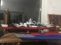 Academy 1/350 Tirpitz