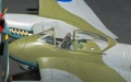 Classic Airframes + Trumpeter 1/48 DeHavilland Hornet F.3