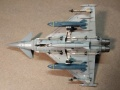 Revell 1/72 Eurofighter Typhoon