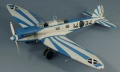 ICM 1/72 He.70F-2