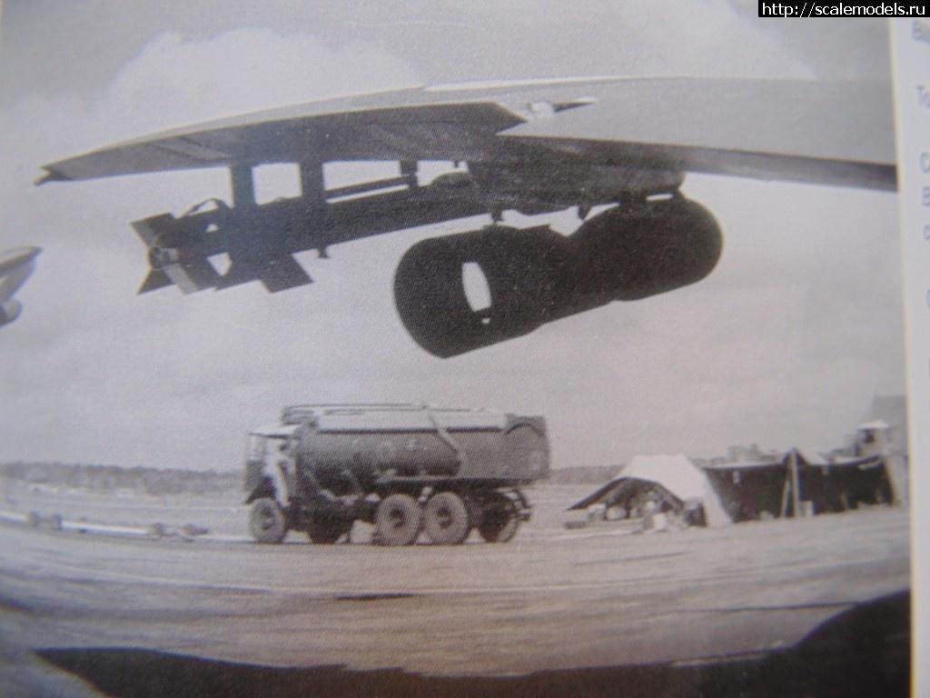 #1496920/ Classic Airframes + Trumpeter 1/48 D...(#12318) - обсуждение Закрыть окно