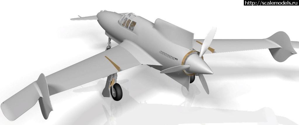 Анонс Modelsvit XP-55 Ascender 1/48  Закрыть окно