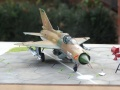 Eduard 1/48 МИГ-21 ПФМ