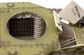 Конверсия 1/35 Т-18 МС-1 интерьером