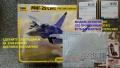 Новый набор с афтермакетом МиГ-29СМТ