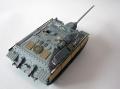 Trumpeter 1/35 Jagdpanzer E-25 - Охотник в среднем классе