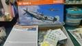 Eduard 1/48 Bf 109E-1