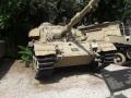 Walkaround музей армии обороны Израиля в Тель-Авиве