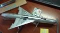 Trumpeter 1/48 Су-11