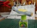 Моделист 1/48 Як-52