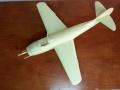 Обзор LEM kits 1/32 МиГ-9 Fargo