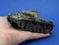 Tamiya 1/48 Pz.Kpfw III Ausf.L Танчик - размер под карманчик