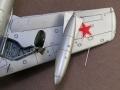 Trumpeter 1/48 МиГ-15 УТИ