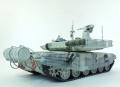 Звезда 1/35 ОБТ Т-90МС