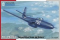 Анонс Special Hobby 1/72 McDonnell FH-1 Phantom Demonstration teams and trainers