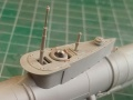 Моделист 1/72 U-boat Type XXVIIB Seehund