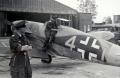FineMolds 1/72 Bf.109F-4